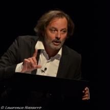 Christophe Alévêque © Laurence Navarro.