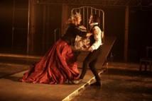 """""""Henry VI"""" de Shakespeare, mise en scène de Thomas Jolly © N. Joubard."""