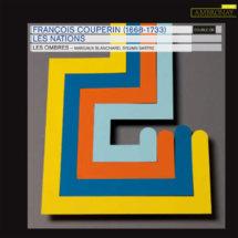 """Le bonheur des """"Nations"""", c'est maintenant avec le nouveau CD du jeune ensemble baroque Les Ombres"""