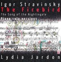 Vivre dans le feu ou les sept vies de la pianiste Lydia Jardon