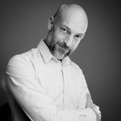 Pierre-Étienne Vilbert © DR.