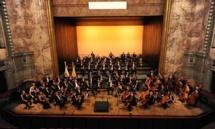 Orchestre Philharmonique de Marseille © Ville de Marseille.