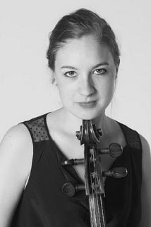 Armance Quéro, violoncelle © DR.