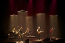 Dominique A en concert le 23 octobre 2012, Le Parvis, Tarbes © 2013 - Comment Certains Vivent.