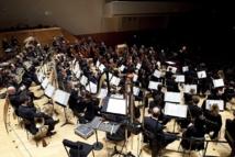 Orchestre de Paris, PaavoJarvi © Gérard Uferas.
