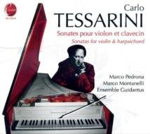Carlo Tessarini ou la résurrection d'un compositeur baroque oublié