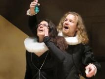 """Répétition de """"Siegfried"""" © Opéra National de Paris."""