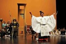 """""""Le Mikado"""" (adaptation) par Opera Fuoco au Théâtre de Saint-Quentin-en-Yvelines le 25 mai 2012 © Opera Fuoco."""