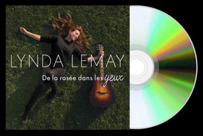 Le singulier challenge artistique de Lynda Lemay