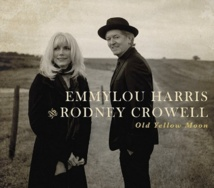 Emmylou Harris et Rodney Crowell : On the road again
