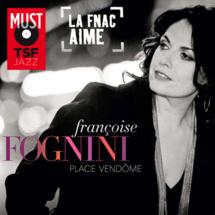 Place Vendôme... Un écrin jazzy pour une élégante voix en noir et blanc