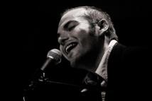 Thomas Février en concert © DR