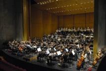 Orchestre national de France © Christophe Abramowitz/Radio France.