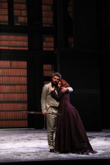 © Opéra de Dijon.