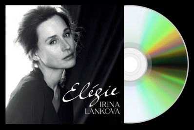 Irina Lankova en récital à Paris