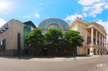Royal Opera House © H. Rone. Tous droits réservés.