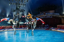 Répétition famille Faltyny, 13 janvier 2014 © Monte-Carlo Festivals.