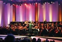 Orchestre national de Lille © DR.