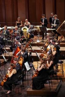 Orchestre Français des Jeunes © Sylvain Pelly.