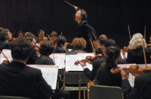 Orchestre Philharmonique de Radio-France © J.-F. Leclercq.