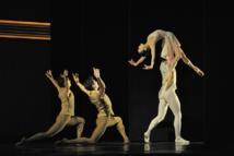 San Francisco Ballet - Caprice © Erik Tomasson.