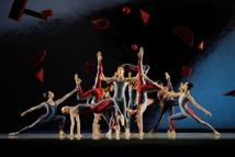 San Francisco Ballet - Piano Concerto 1 © Erik Tomasson.