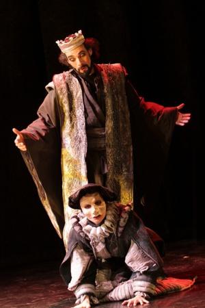 """""""La Tempête"""" par Grujic et Bianciotto : Quand la magie du théâtre révèle l'invisible !"""