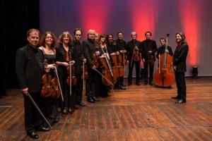 Orchestre Royal de Chambre de Wallonie et Franck Braley, direction © Michel Avaert.