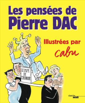 © Cabu/Le Cherche Midi.