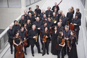 Orchestre de Chambre de Paris © Jean-Baptiste Millot.