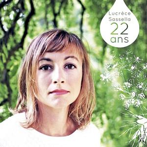 Lucrèce Sassella... Laissez-moi rêver que j'ai 22 ans...