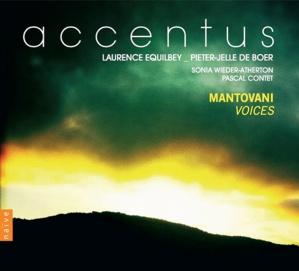 """Mantovani Voices""... splendeur vocale"