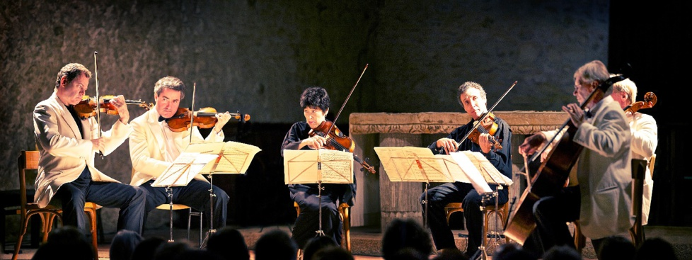 Concert en l'Abbaye © Josep Molina.