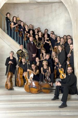 Concert Spirituel © Éric Manas.
