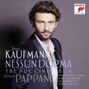 Jonas Kaufmann, The Puccini Album