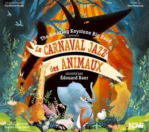 """Ça swingue """"Le Carnaval jazz des Animaux"""" !"""