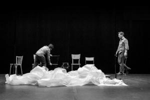 Théâtre du Commun © Théâtre du Commun.