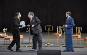 "Un ""Capriccio"" enchanteur à Garnier"