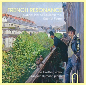 """French Resonance"", l'École Française par excellence"