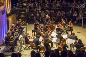 Atelier de musique © Claude Doaré.
