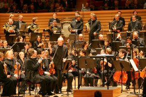 Orchestre de Paris, Paavo Järvi © J.-B. Pellerin.