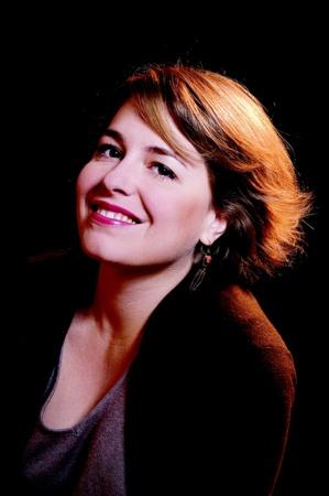 Emmanuelle de Negri © Stéphane Lariven.