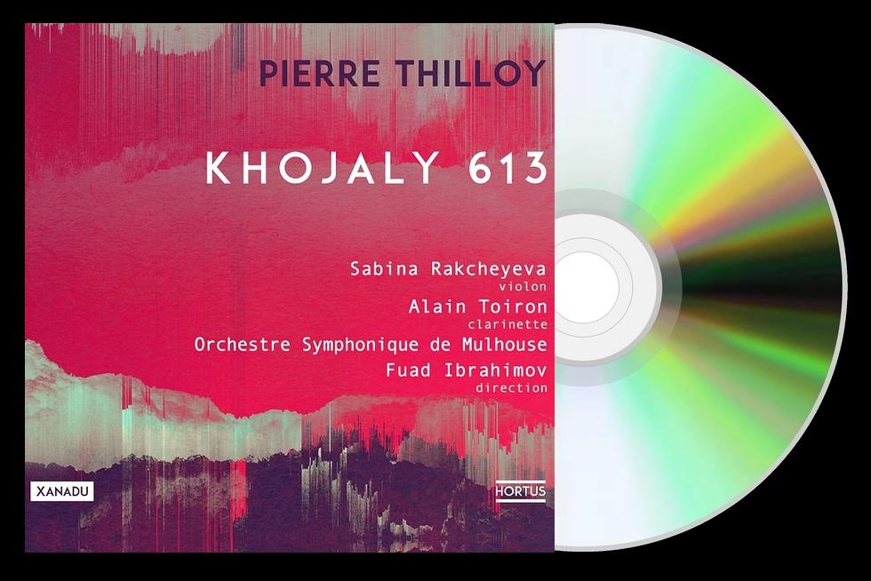 """""""Khojaly 613"""", une stèle musicale pour mémoire"""