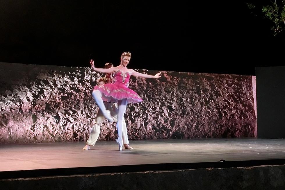 Étoiles du Théâtre Mariinsky © Nuits de la Citadelle.
