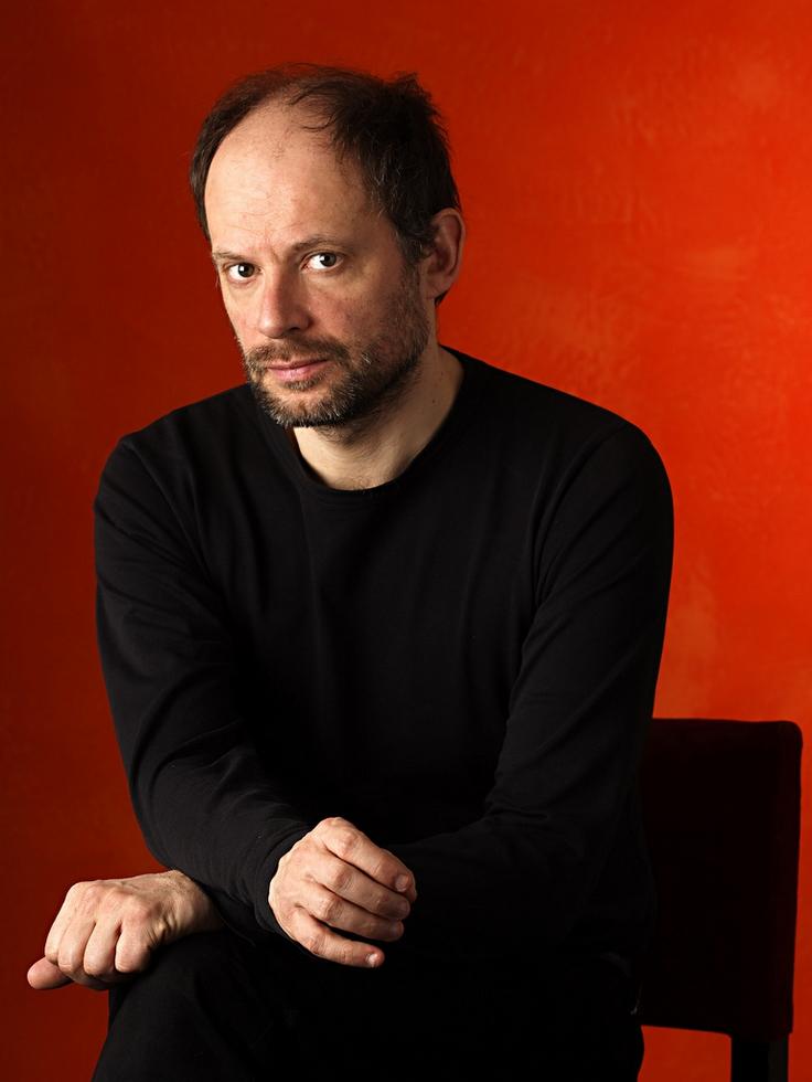 Denis Podalydès © Christophe Raynaud de-Lage/coll Comédie-Francaise.