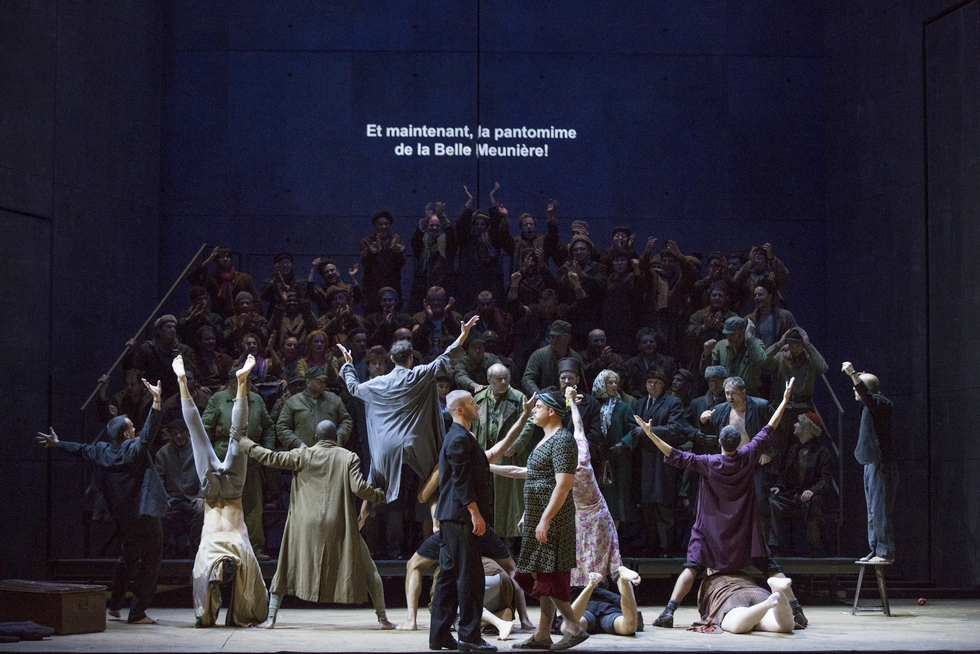 © Élisa Haberer/Opéra national de Paris.