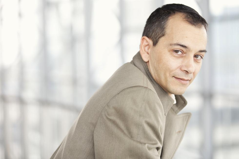Éric Genovese, de la Comédie-Française © Marco Borggreve.
