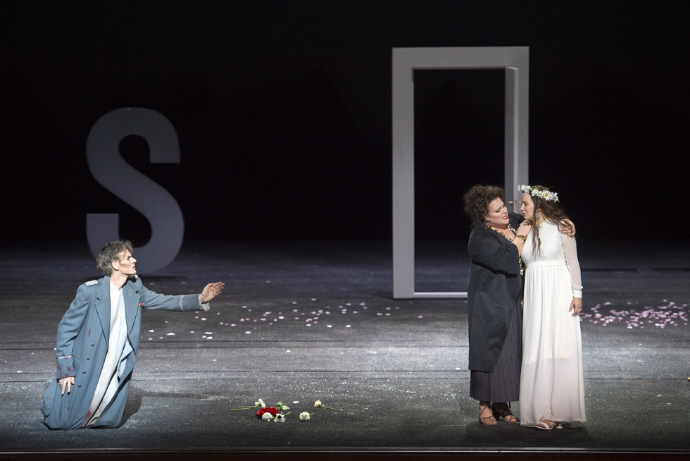 © Monika Rittershaus/Opéra national de Paris.