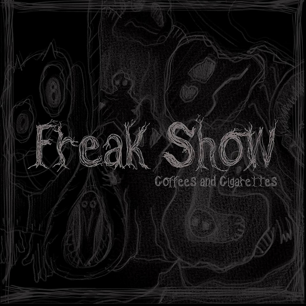 "Coffees and Cigarettes ""Freak show""… du rock, du hip et du hop !"