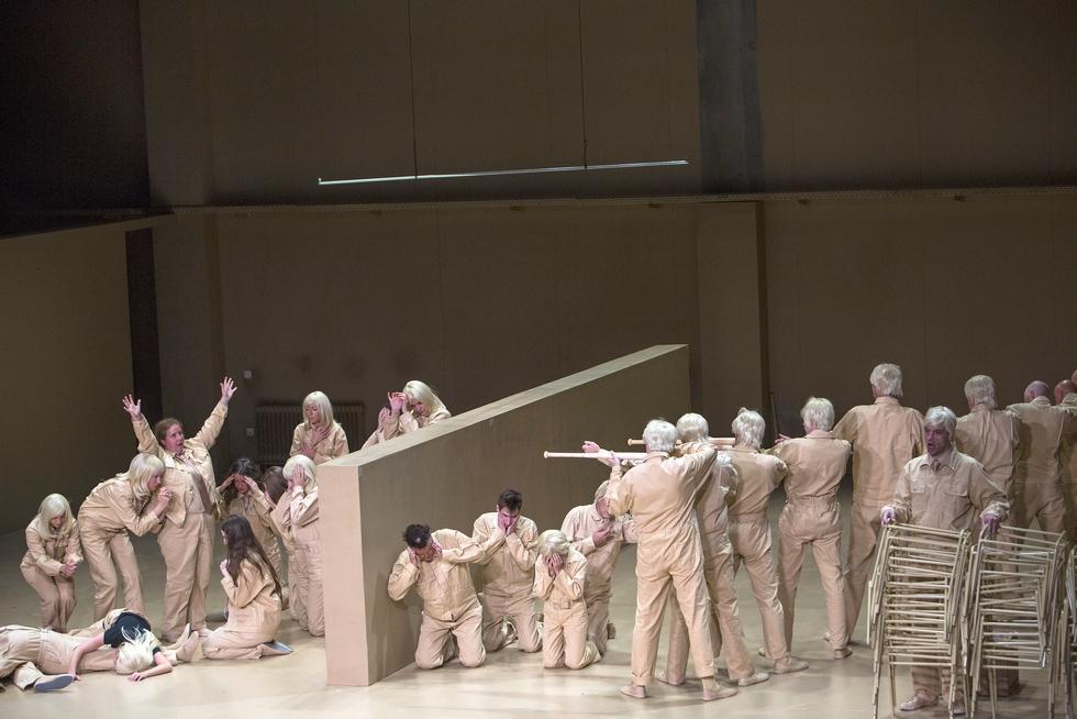 Acte II © B. Uhlig/De Munt La Monnaie.